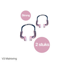 V3 Matrixring Universal roze (strong)