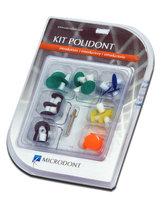 Microdont Polidont kit 28 stuks