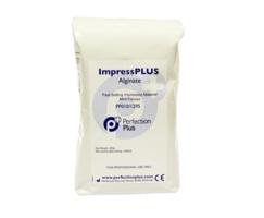 ImpressPLUS alginaat fast 450 gram (mint)