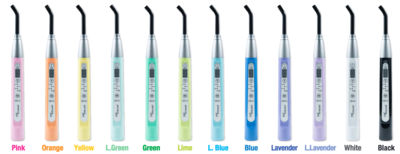 Premium Plus LED uithardingslamp C01-C